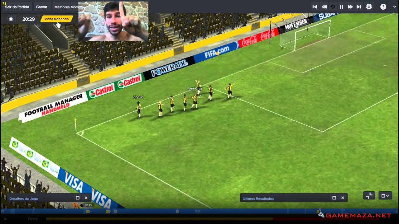 Football Manager 2016 Free Download Football Manager 2016 Football Manager Free Download
