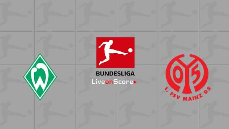 Werder Bremen Vs Mainz Preview And Prediction Live Stream Bundesliga 2019 Allsportsnews Bundesliga Football Previewandprediction Mainz Bremen Predictions