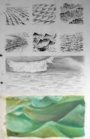 Image result for water theme blind designs