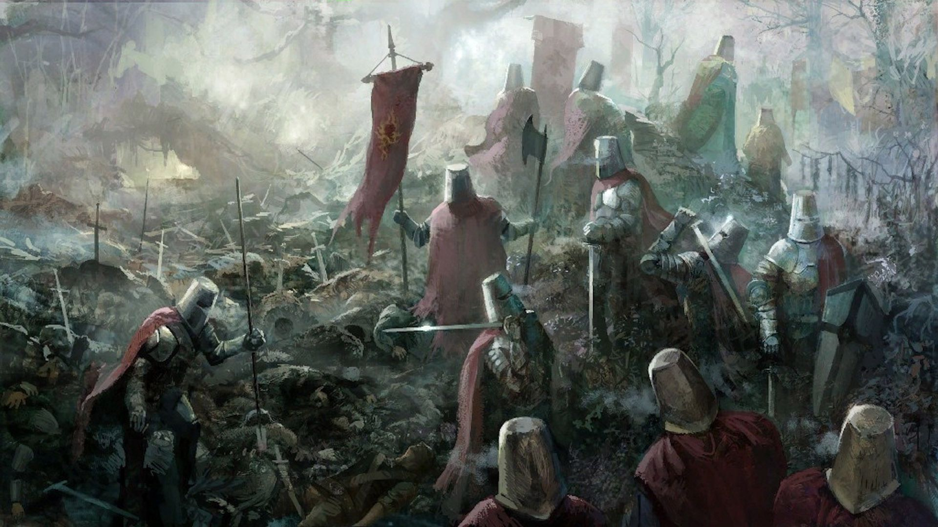 Medieval Wallpapers Backgrounds With Quality Hd Medieval Knight Medieval Fantasy Landscape