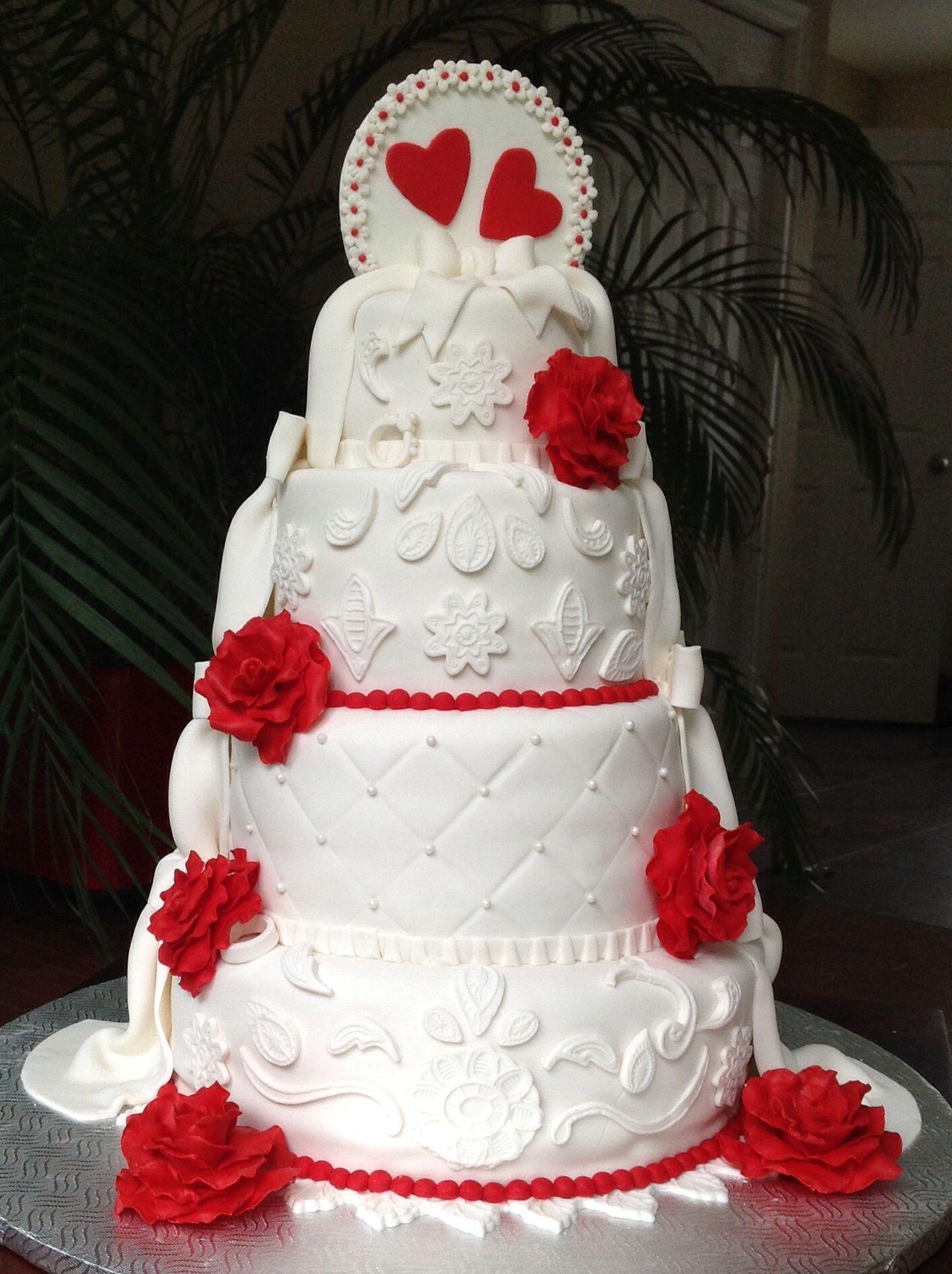 Mariage et baptême la la fois