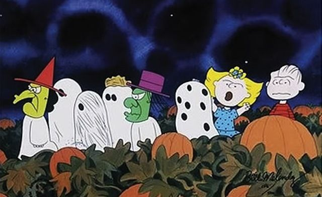 There is something to be said about the days before VHS and DVD when you had to wait all year long to watch your favorite holiday programs.  They are seared into your brain from childhood when your family gathered around and treated this cartoon as a special event.