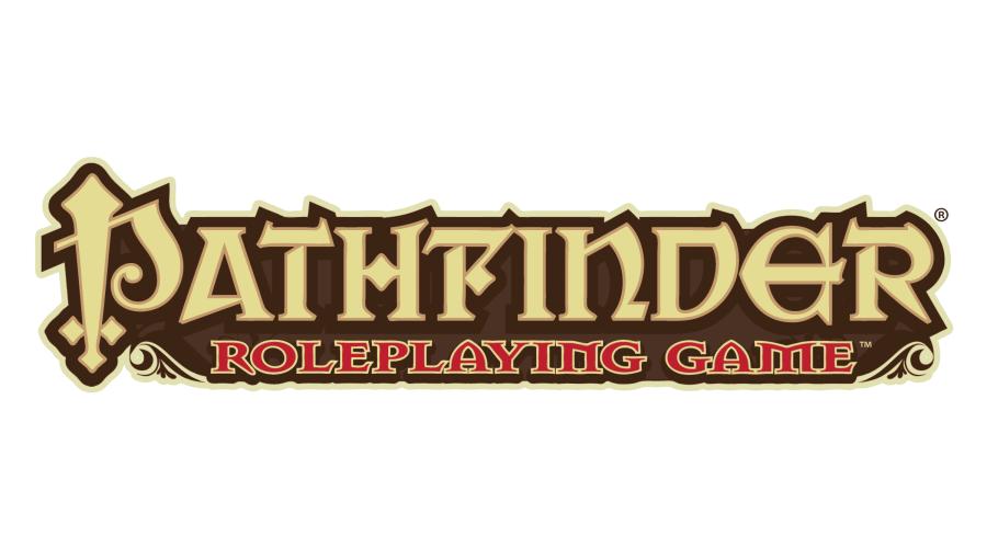 Pathfinder Roleplaying Game Pathfinder Rpg Game Logo Pathfinder