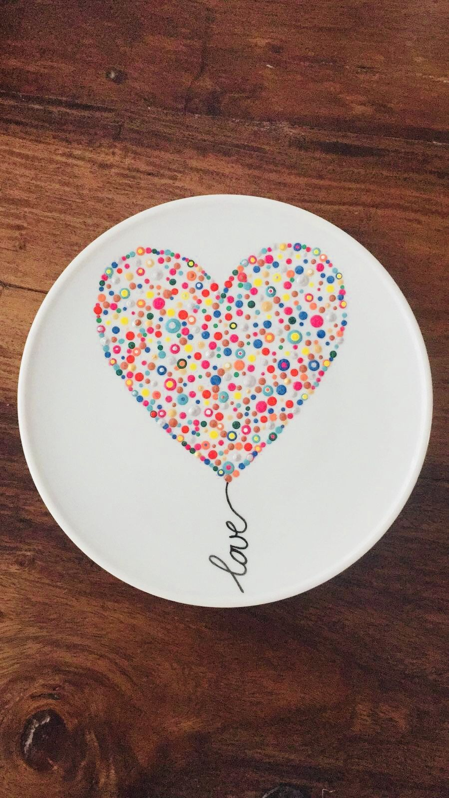Stippen porselein hart | Awesome Pottery Painting Ideas #Potterypainting #paintedpottery