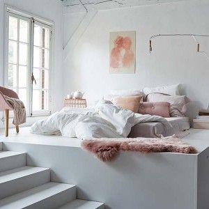 sfeertje - Bedroom | Pinterest - Romantisch, Voor het huis en Ideeën