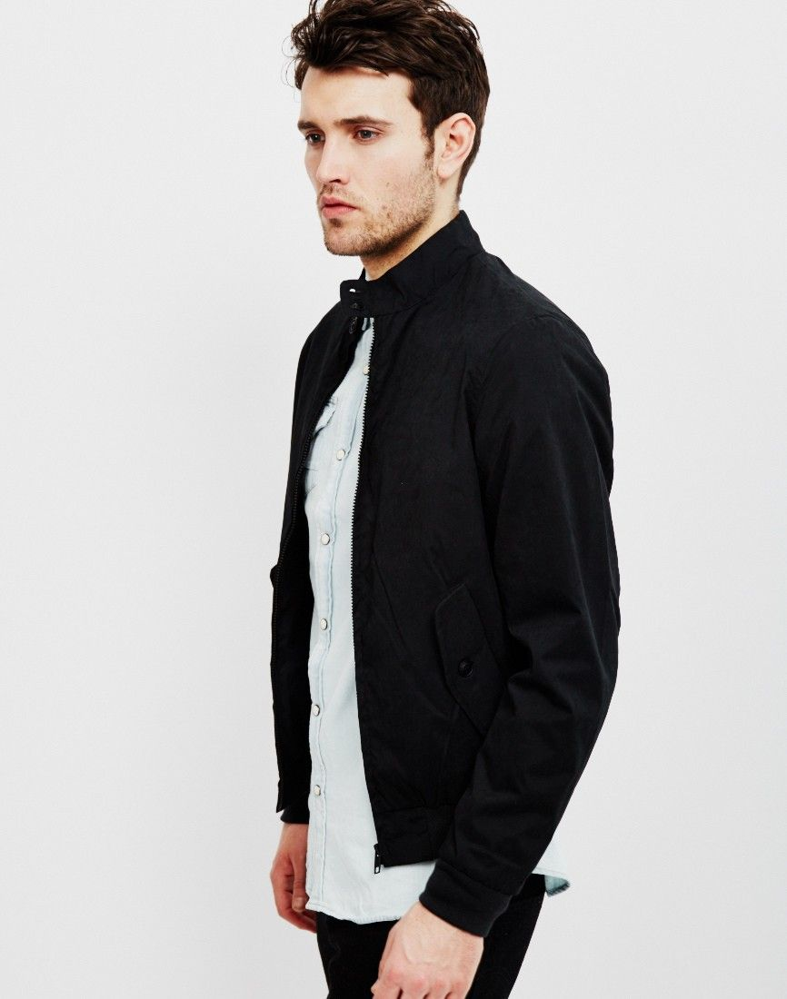 photo The Idle Man Winter 2014 Lookbook modern collection