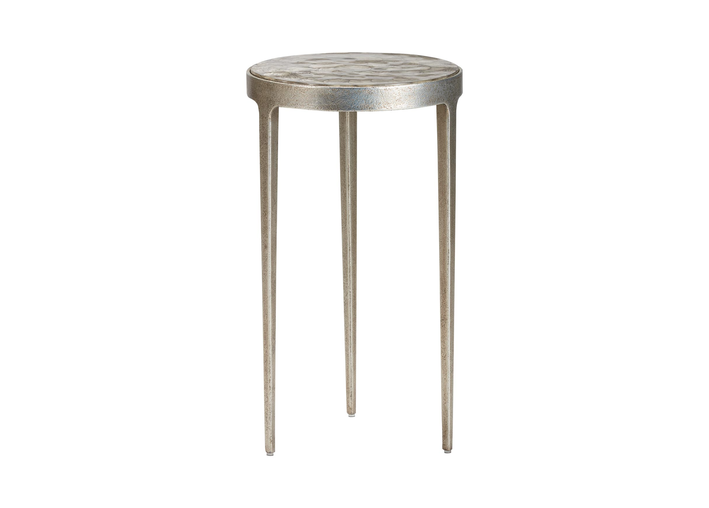 - Wallace Iron Accent Table Iron Accent Table, Wrought Iron