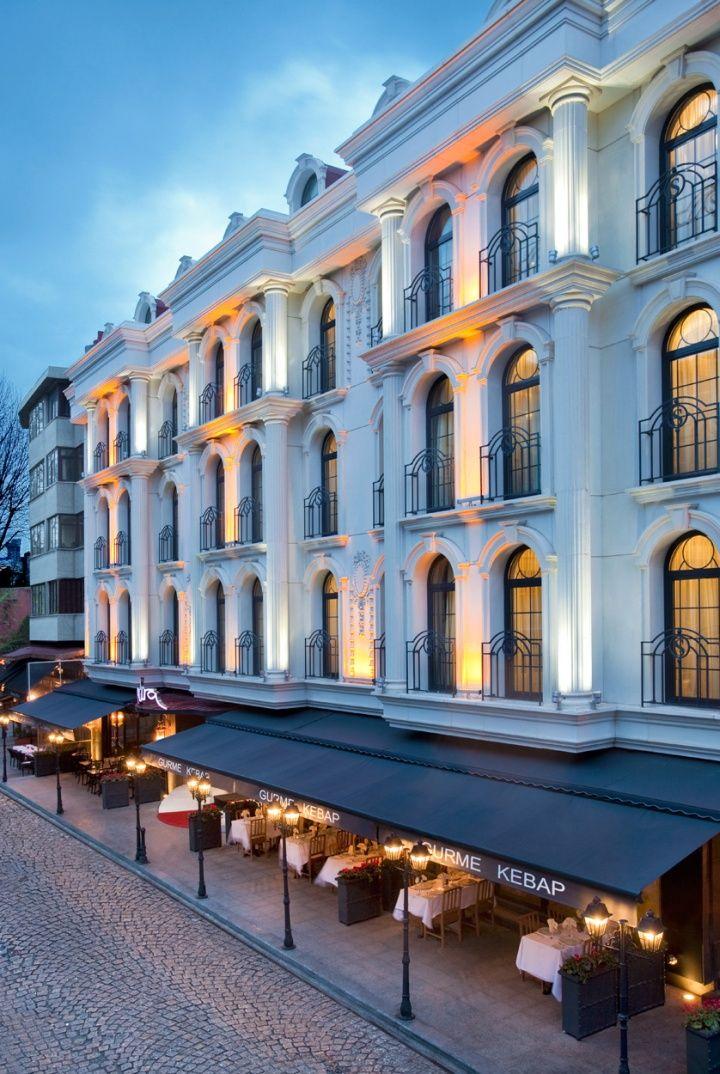 Sura Design Hotel Istanbul Hotels Design Istanbul Hotels Istanbul
