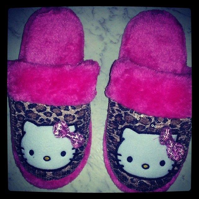 HK Slippers