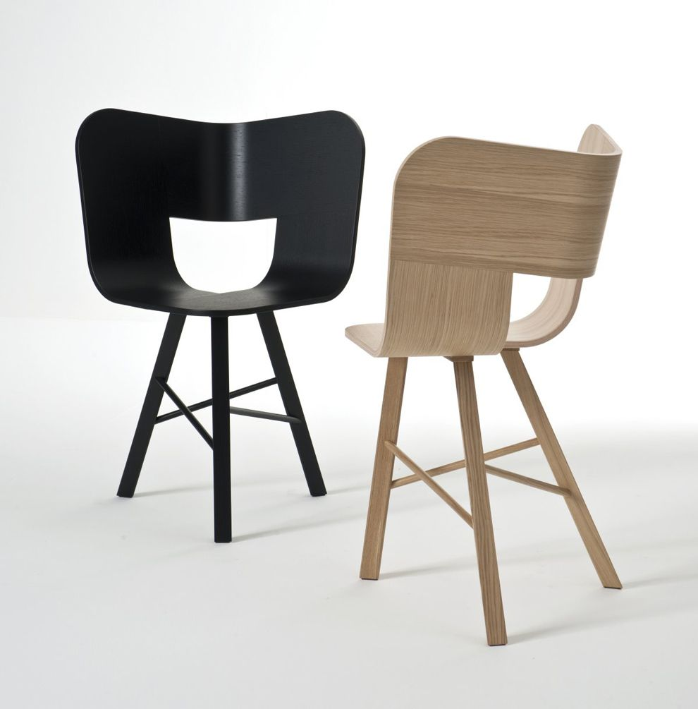 Tria Chair Lorenz Kaz Design Objets Banc