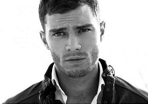Jamie Dornan from Once Upon a Time... Unfortunately his character died early on in the season, but mmmmmm!