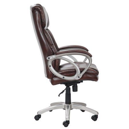 Comfortable And Ergonomically Correct Seating In A Work
