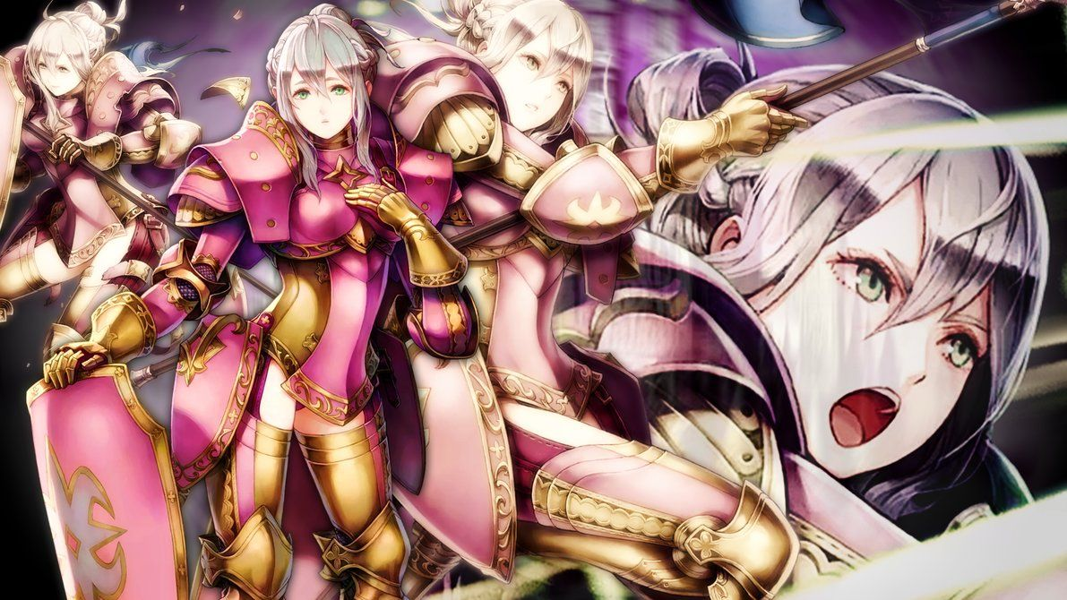 Pin By Niholeo On Fire Emblem Heroes By Auroramaster Fire Emblem
