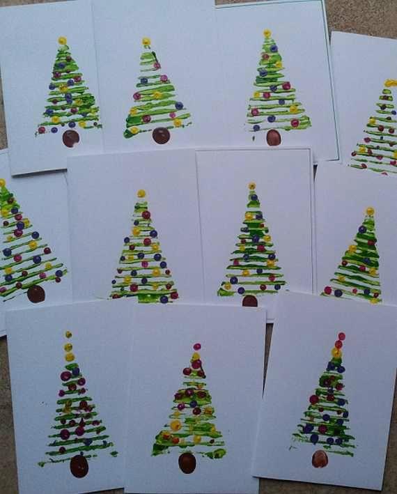 Partir d 39 empreintes avec des triangles en carton ondul for Sapin en carton a decorer