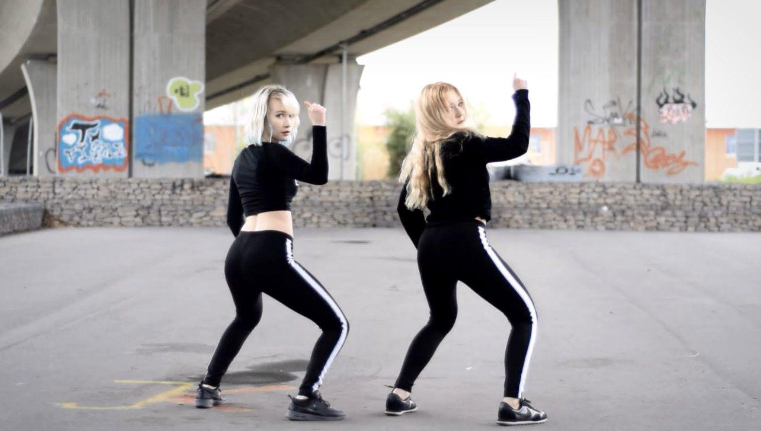 Brave Girls (브레이브걸스) - Deepened (변했어) Dance Cover by HBK