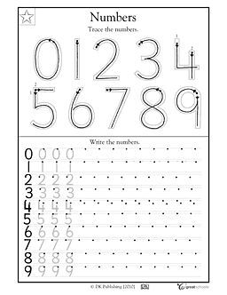 printable math worksheet | Homeschool- Math | Pinterest ...