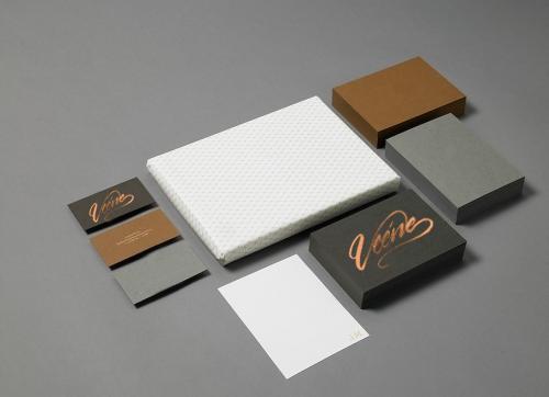 Veéne (Agency) by Nicolás Rojas León, via Behance