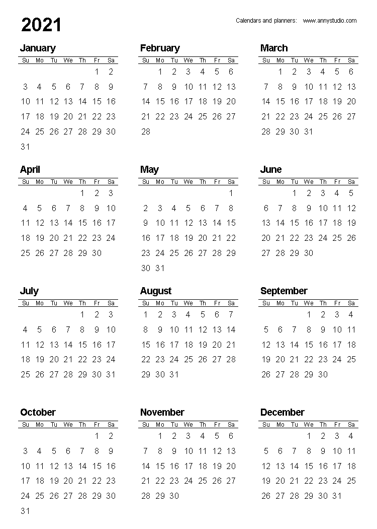 Small Printable Calendar 2022.Free Printable Calendars And Planners 2019 2020 2021 2022 Free Printable Calendar Calendar Printables Print Calendar