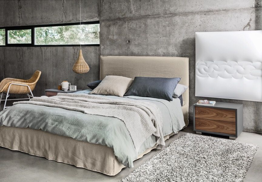 Letti \ Co Bett Double Bedroom Pinterest Bedrooms   Cooles Bett Col Letto  Wrapping Bett Lago
