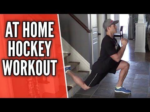 Hockey Workout Youth Hockey Training Youtube Hockey Workouts Hockey Training Youth Hockey