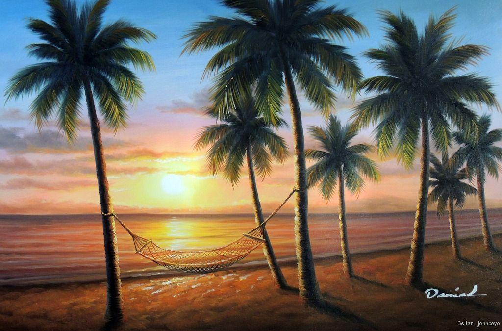 Details About Hawaii Caribbean Sunset Beach Chairs Sand