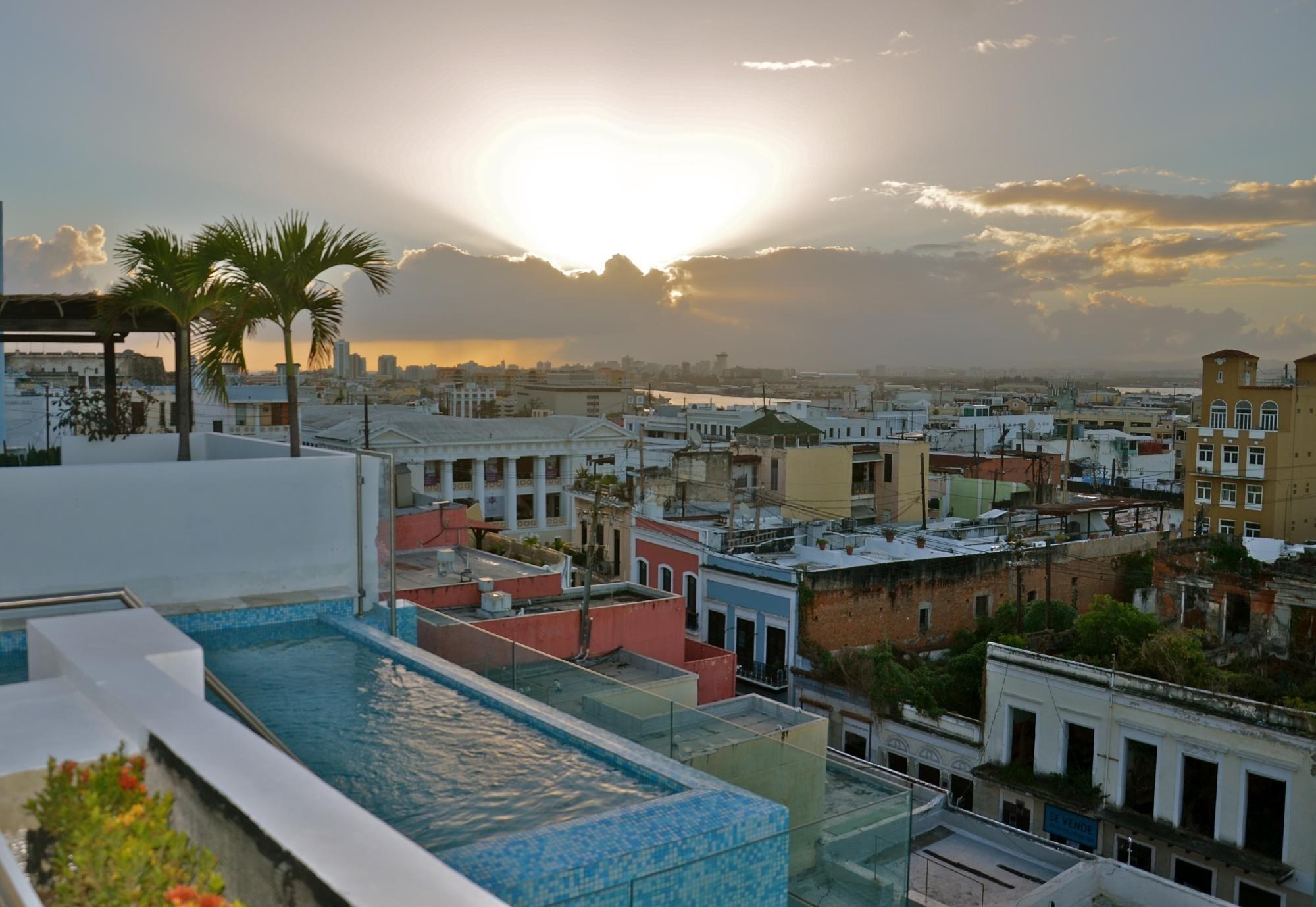 La Terraza Hotel San Juan Puerto Rico Hotel Reviews