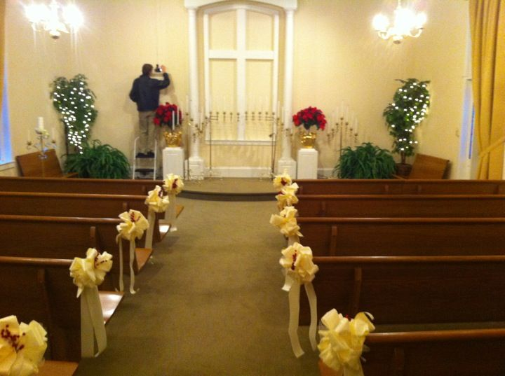 Wedding Chapel By The Sea In Myrtle Beach Sc Chapel Wedding