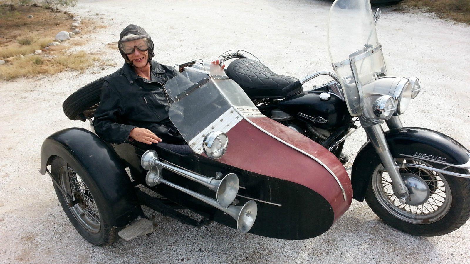 Harley Sidecar For Sale Google Search Harley Davidson Sidecar