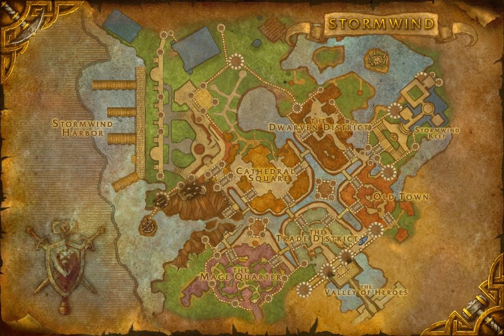 Pin by jon gao on world map art video game pinterest explore pets world of warcraft and more gumiabroncs Images