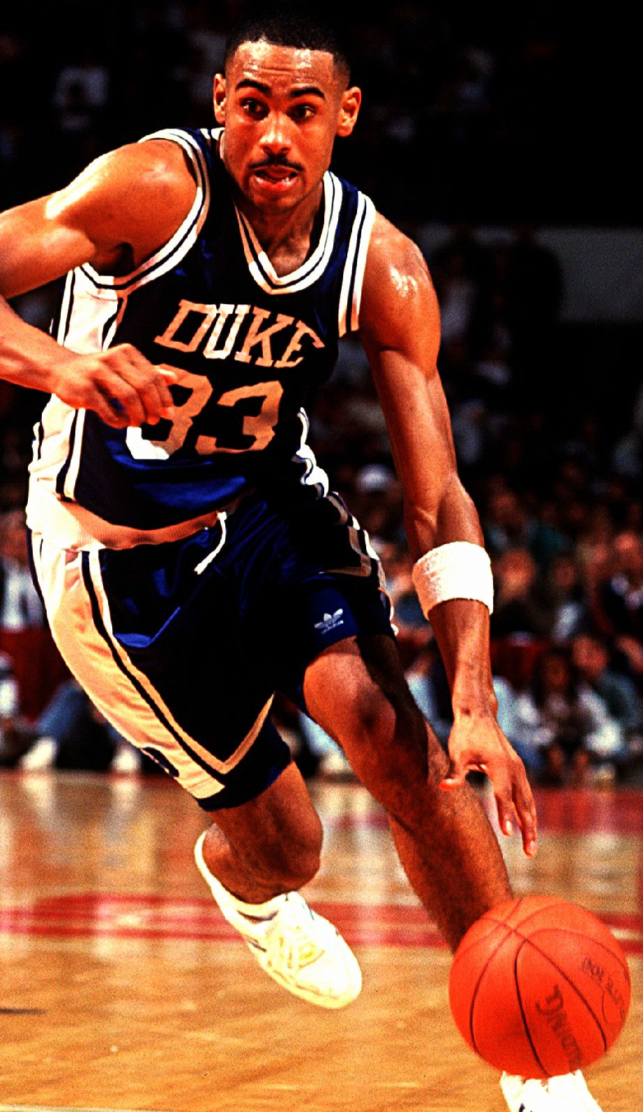Grant Hill Mr Consistent and Reliable Forever a member of
