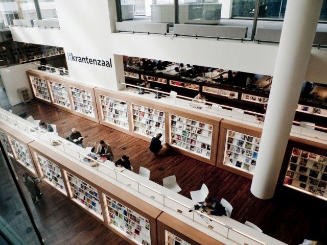 Amsterdam // For Creatives | http://isaseminega.com/amsterdam-for-creatives/