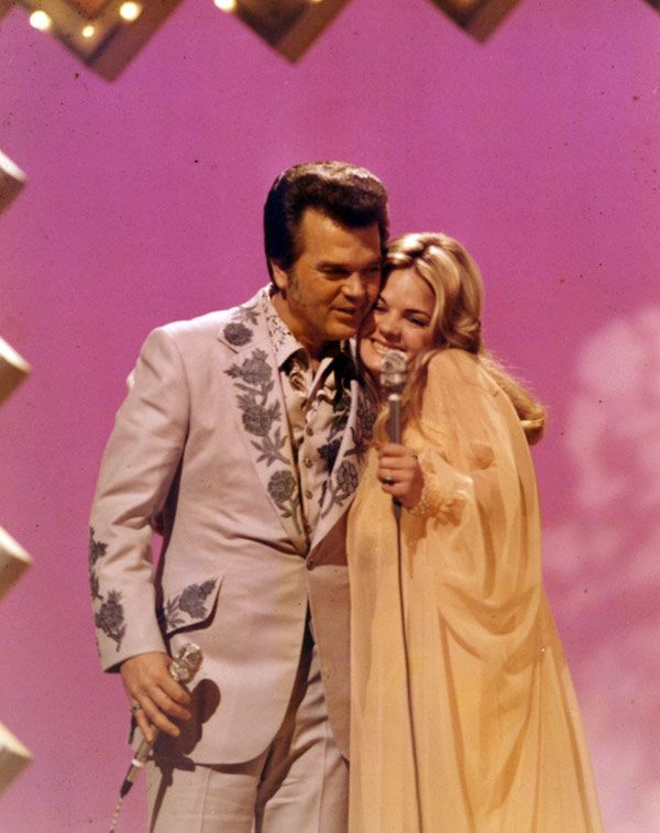 Conway Twitty | Photos