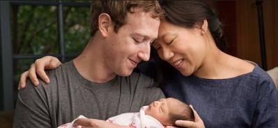 #Zuckerberg dueño Facebook y esposa donarán 99% de su fortuna pero a una SRL bajo su control http://goo.gl/flIrFU
