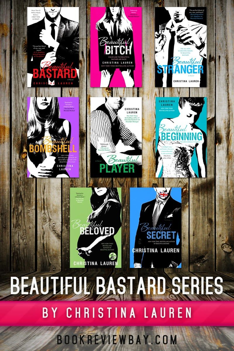 Beautiful Beloved (Beautiful Bastard #3.6) by Christina Lauren
