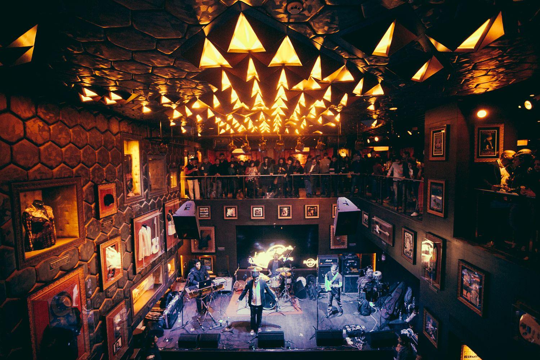 Image result for hard rock cafe delhi