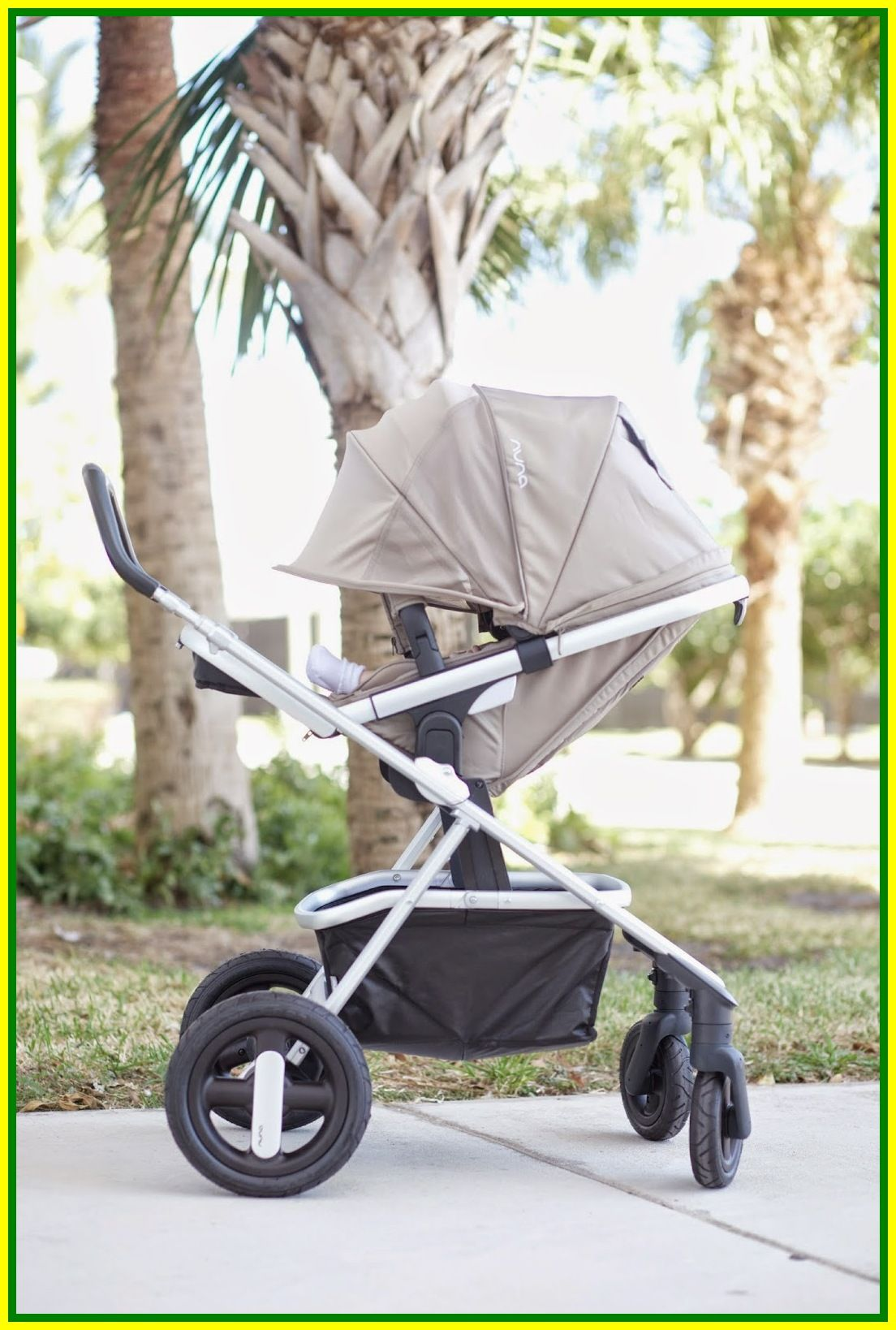 81 reference of nuna ivvi stroller instructions in 2020
