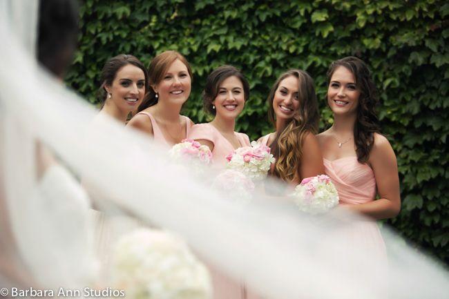 www.barbara-ann-studios.com #wedding #bride #bridals #WeddingPortrait #Strathmere #BridalParty #Ottawa