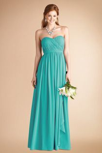 Blue Green - Donna Morgan -
