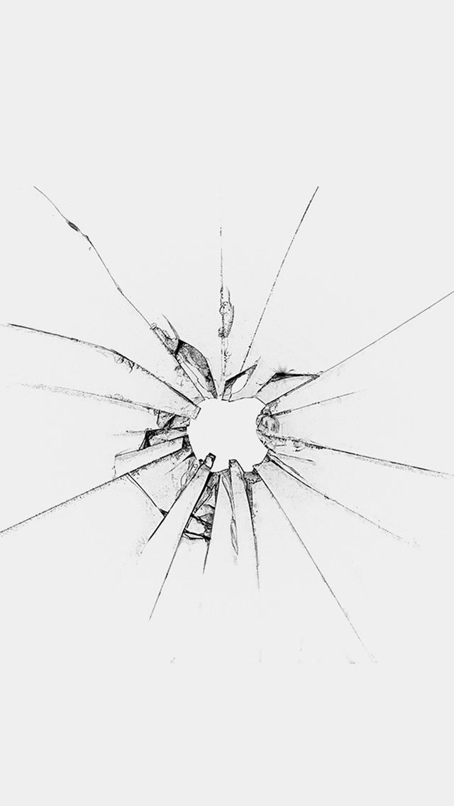 Logo Window Apple White IPhone 5s Wallpaper