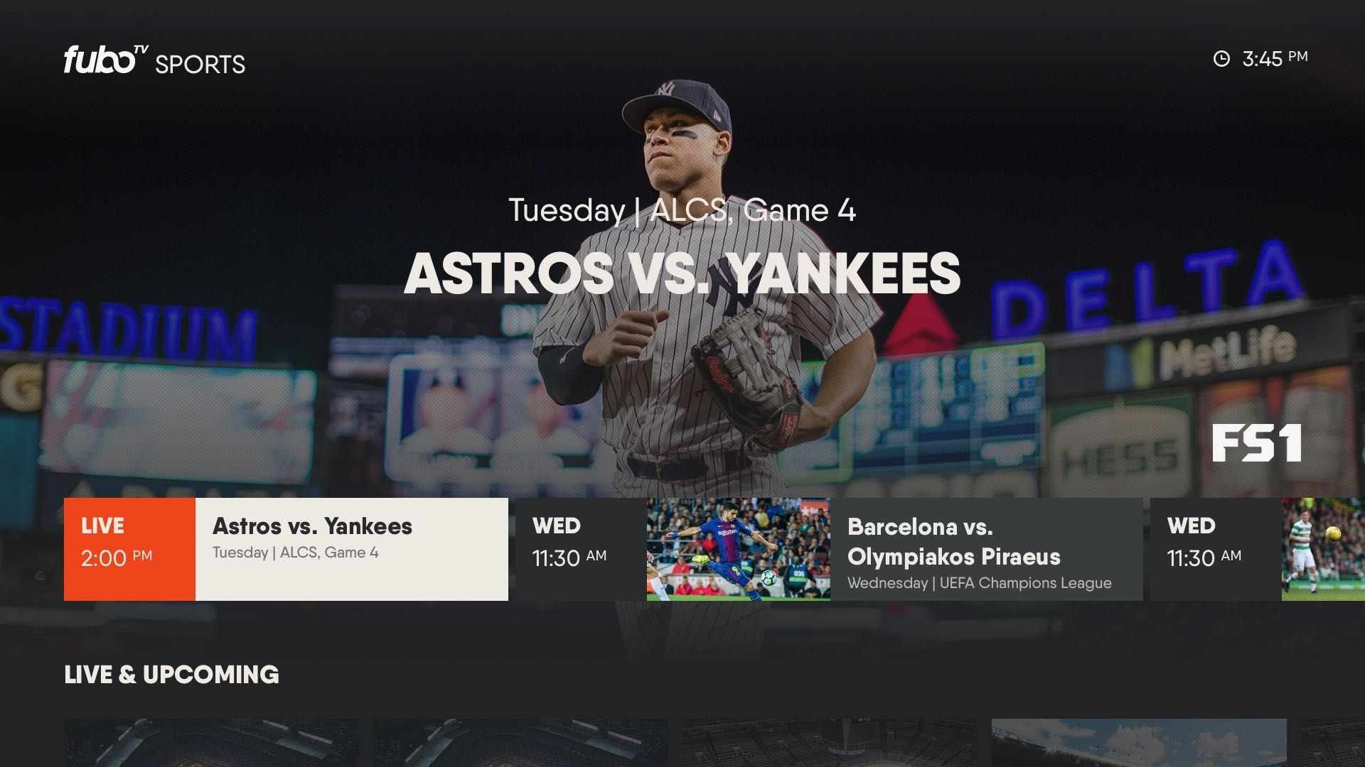 How to Stream 2020 MLB Spring Training Live on Roku Fire