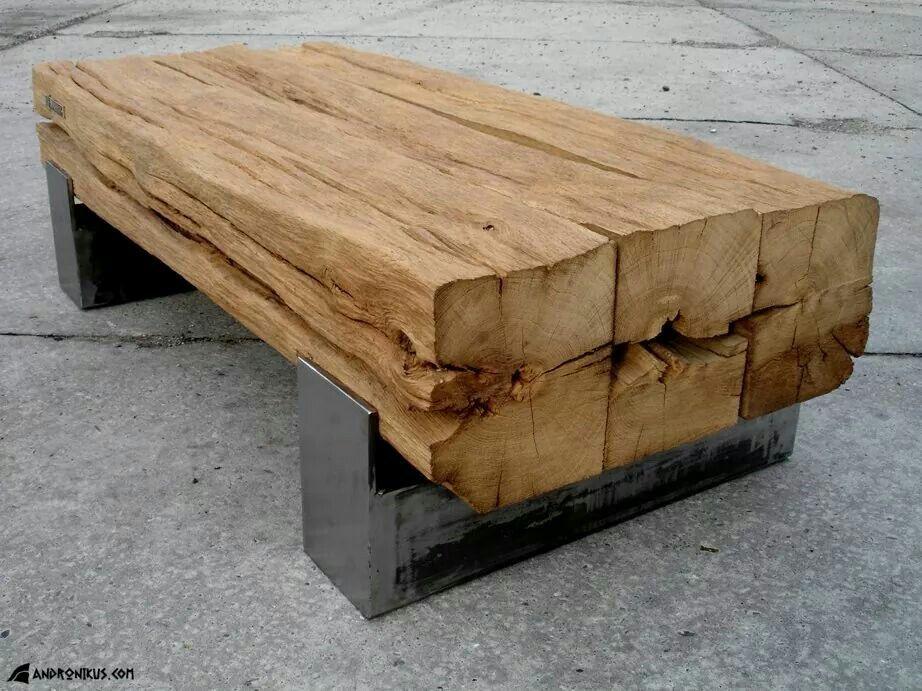 pin von rolando zapata auf decoraci n pinterest m bel tisch und holz. Black Bedroom Furniture Sets. Home Design Ideas