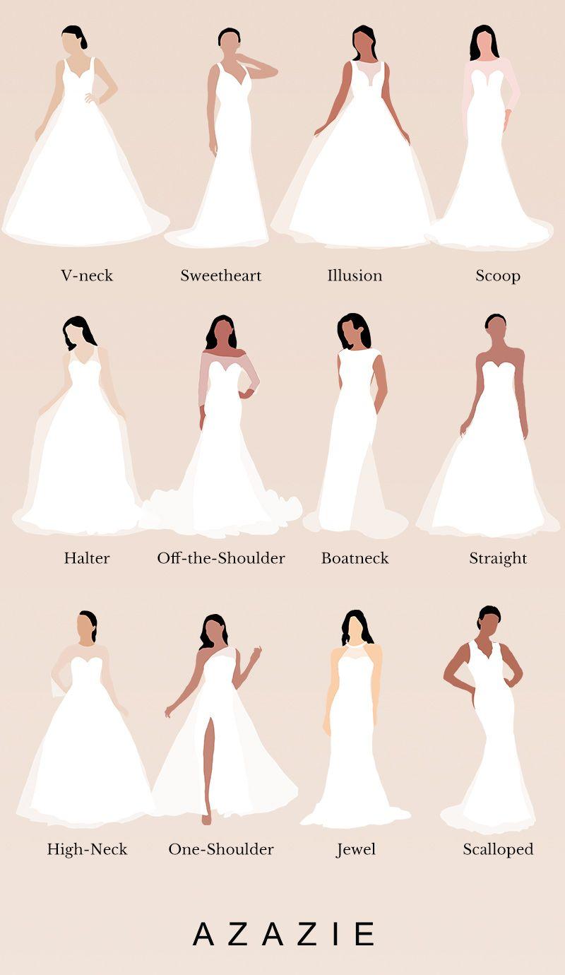 Azazie Wedding Dresses