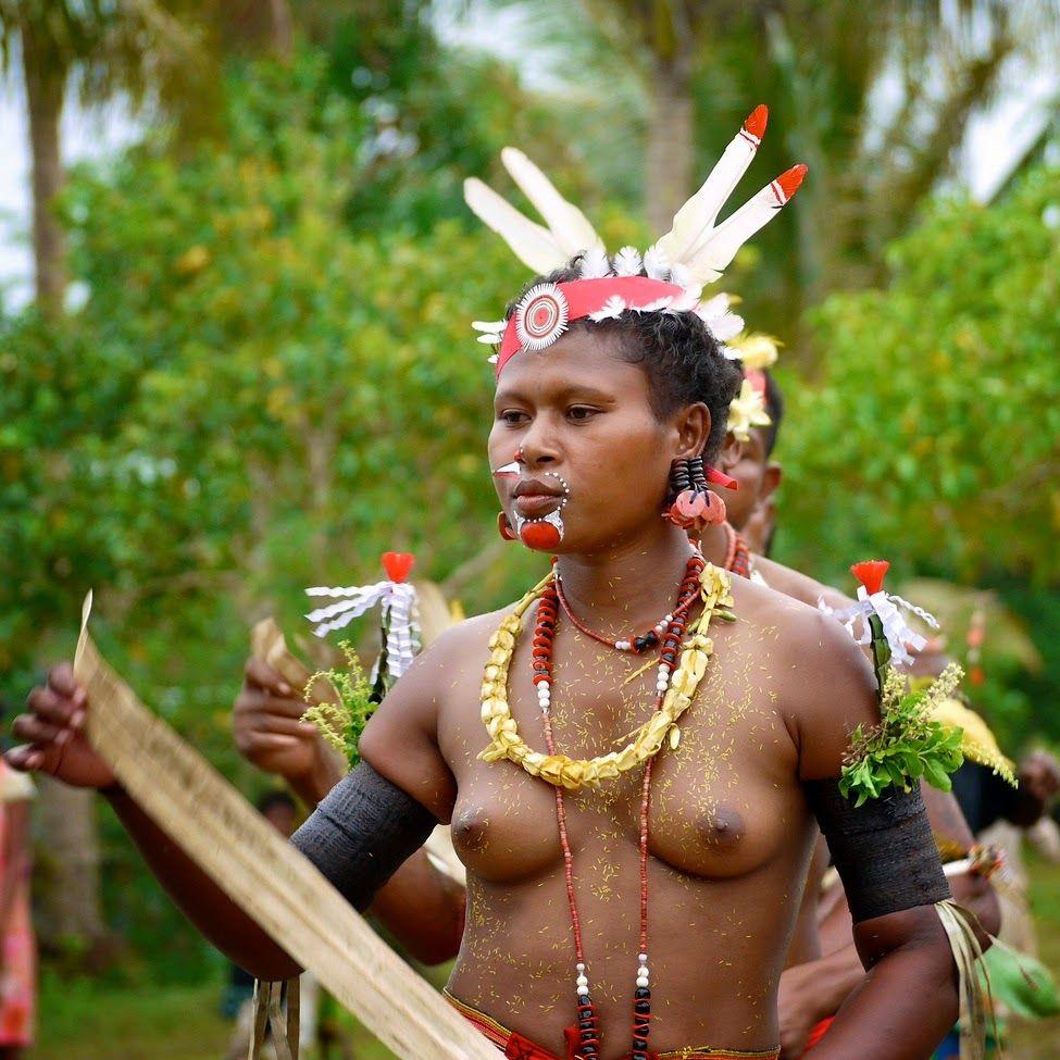 beautiful south american tribal women