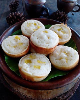 Cara Membuat Kue Apem Lembut Youtube Kue Kue Lezat Masakan Indonesia