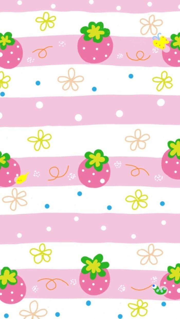 Great Wallpaper Hello Kitty Strawberry - cbe283ca591f022e540d9b467e443152  Photograph_648532.jpg