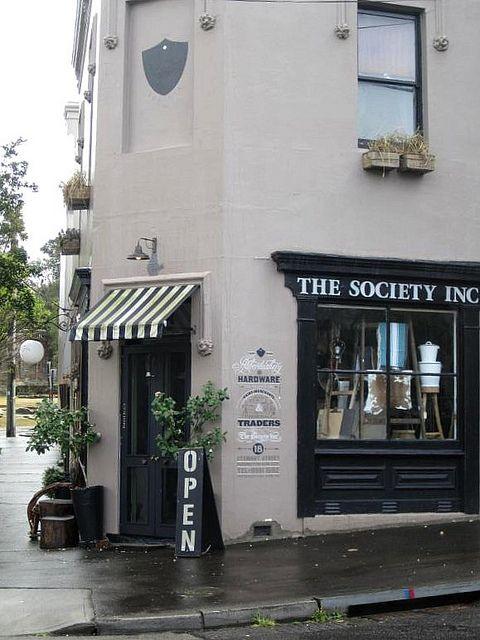 Sibella Court S The Society Inc In Sydney Australia Two