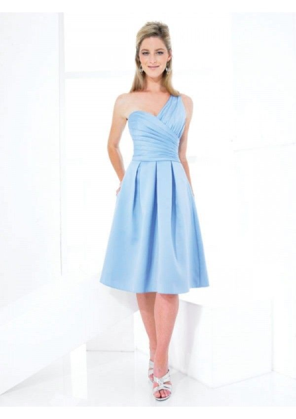 light blue bridesmaid dresses - Google Search | Our Wedding ...