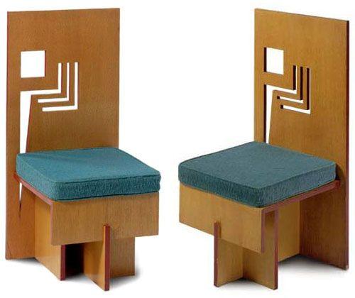 Frank Lloyd Wright Wright Furniture Plans Frank Lloyd Wright Furniture Frank Lloyd Wright