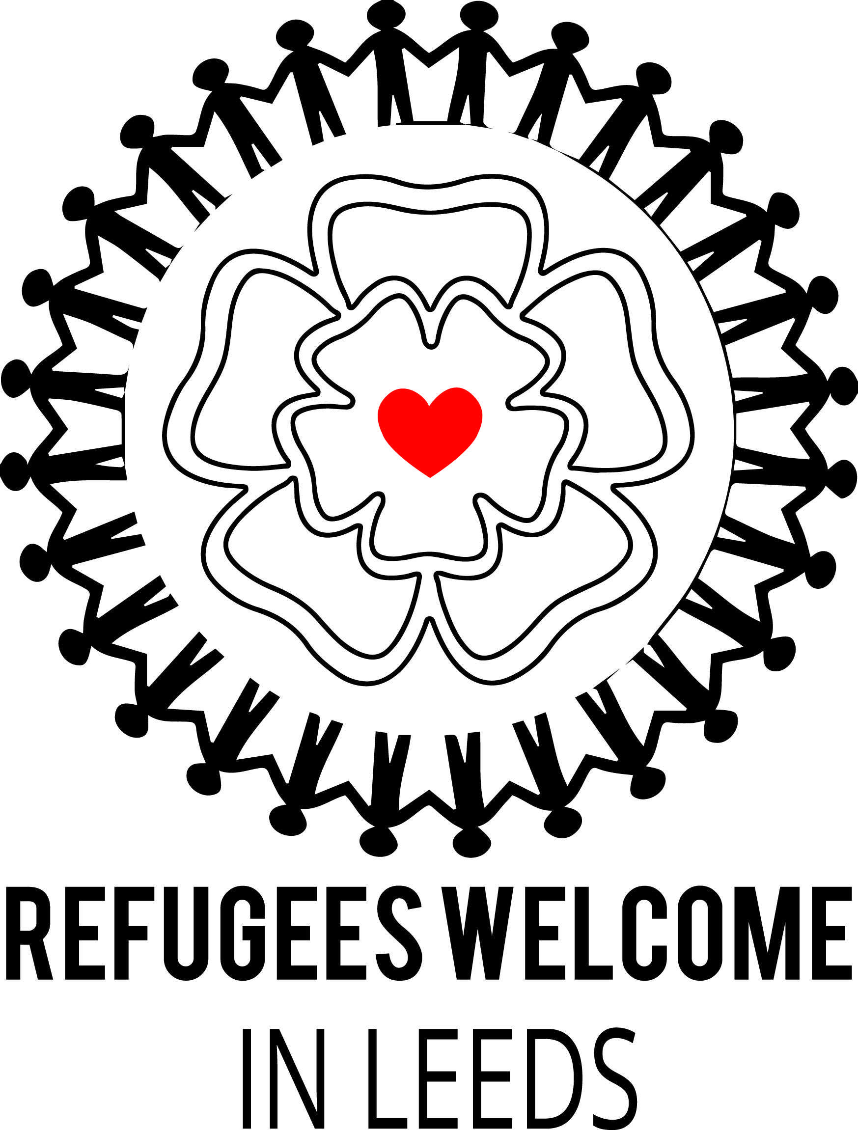 Refugee Logo With Images Charity Logos Refugee Charity Refugee