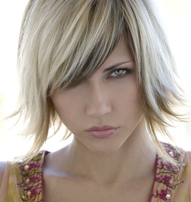 hair color ideas for blondes | Blonde Hair Color Ideas New Haircut Style | Celebrity Inspired Style ...